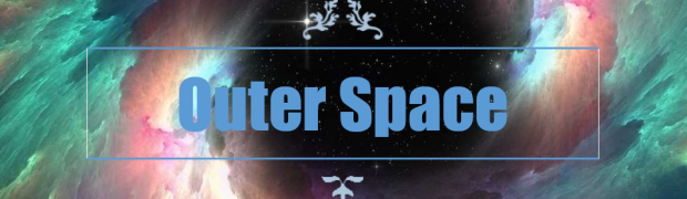 ESL Theme - The Outer Space