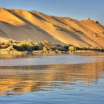 River Nile & Ancient Egyptians