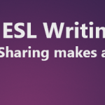 Awesome ESL Writing Guide