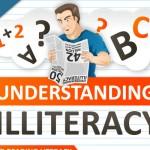 Illiteracy – ESL Listening