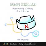 Mary Seacole – ESL Tasks
