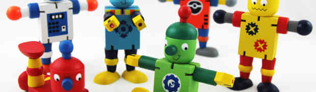 Flexi - The Robot : Listening