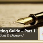 Article Writing Guide – Part 1