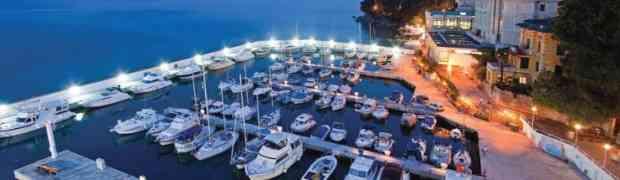 Building a Marina - A* Article