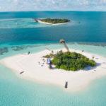 Exercise 1 – Visit Maldives