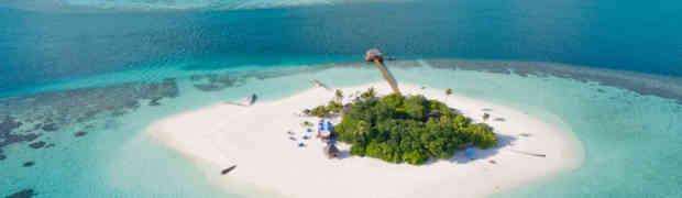 Exercise 1 - Visit Maldives